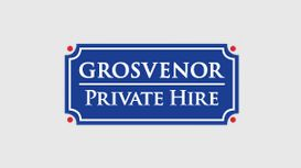 Grosvenor Private Hire