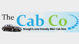 The Cab Company Slough